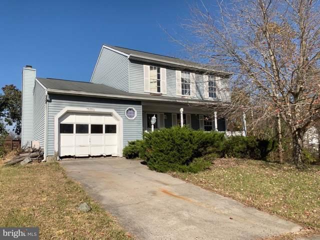 7896 Galloping Circle, BALTIMORE, MD 21244 (#MDBC477510) :: Keller Williams Pat Hiban Real Estate Group