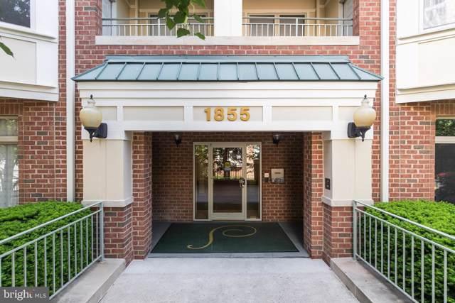 1855 Stratford Park Place #112, RESTON, VA 20190 (#VAFX1098284) :: The Greg Wells Team