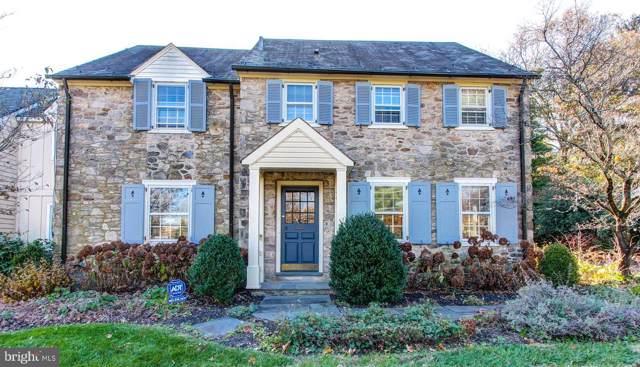 300 Green Street, DOYLESTOWN, PA 18901 (#PABU483810) :: Viva the Life Properties