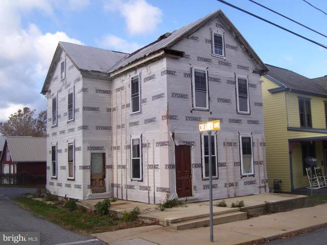 233 E Orange Street, SHIPPENSBURG, PA 17257 (#PACB119134) :: Remax Preferred | Scott Kompa Group