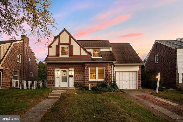 432 Walnut Avenue, ALDAN, PA 19018 (#PADE503918) :: Harper & Ryan Real Estate