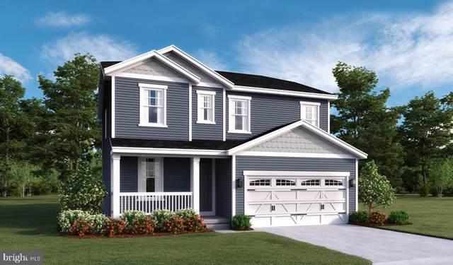 2205 Chestnut Drive, CULPEPER, VA 22701 (#VACU140002) :: Keller Williams Pat Hiban Real Estate Group