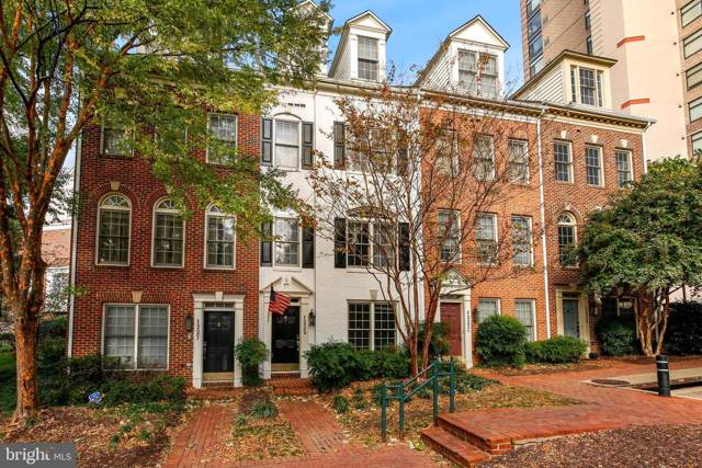 1225 Fidler Lane, SILVER SPRING, MD 20910 (#MDMC686004) :: Homes to Heart Group