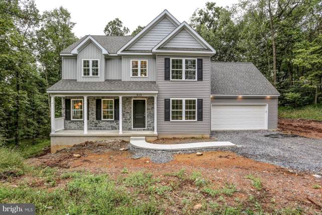 818 Locust Grove Road, ELIZABETHTOWN, PA 17022 (#PADA116458) :: John Smith Real Estate Group