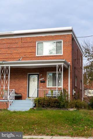 8526 11TH Avenue, SILVER SPRING, MD 20903 (#MDMC686008) :: SURE Sales Group