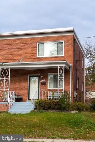 8526 11TH Avenue, SILVER SPRING, MD 20903 (#MDMC686008) :: Corner House Realty