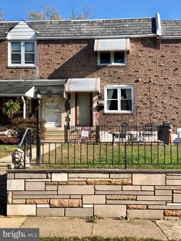 944 Maple Avenue, GLENOLDEN, PA 19036 (#PADE503922) :: REMAX Horizons