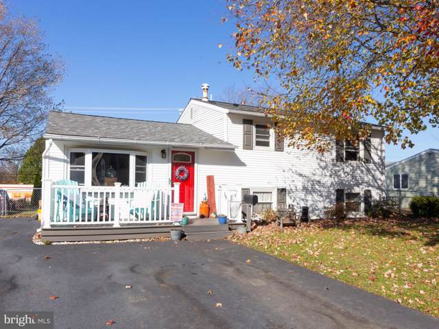 16 Cherry Lane, ELKTON, MD 21921 (#MDCC166856) :: Great Falls Great Homes