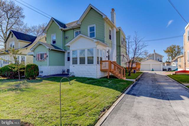 114 E Rambler Avenue, GLENOLDEN, PA 19036 (#PADE503926) :: REMAX Horizons