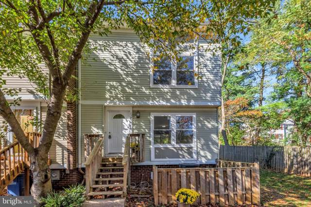 12918 Walnut View Court 14-10, GERMANTOWN, MD 20874 (#MDMC686018) :: Lucido Agency of Keller Williams
