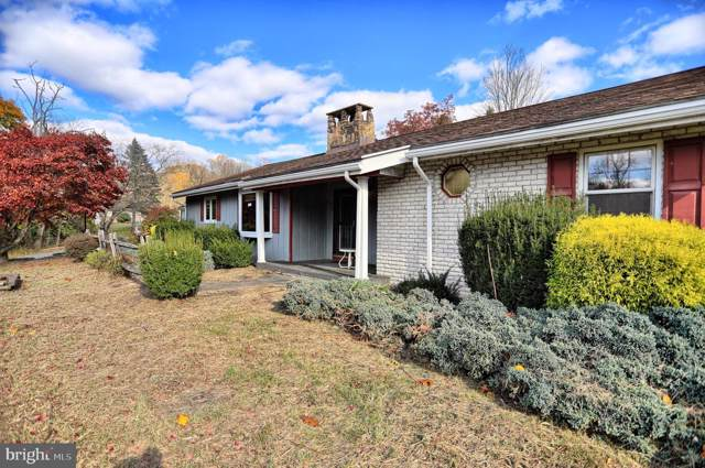 27 Watson Lane, NEW BLOOMFIELD, PA 17068 (#PAPY101542) :: The Heather Neidlinger Team With Berkshire Hathaway HomeServices Homesale Realty