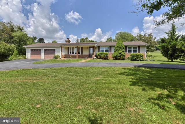 12426 Stottlemyer Road, MYERSVILLE, MD 21773 (#MDFR256090) :: The MD Home Team