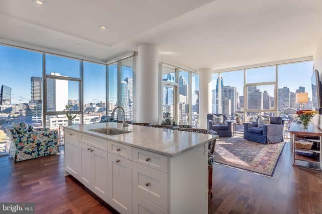 210-20 S 25TH Street #1403, PHILADELPHIA, PA 19103 (#PAPH847686) :: The Matt Lenza Real Estate Team