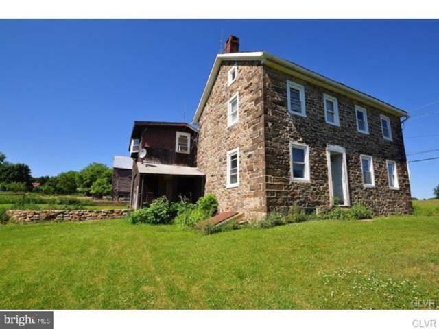 501 Grouse Drive, BATH, PA 18014 (#PANH105536) :: Colgan Real Estate