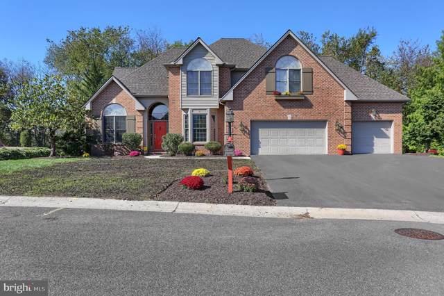 22 Cherish Drive, CAMP HILL, PA 17011 (#PACB119140) :: The Joy Daniels Real Estate Group