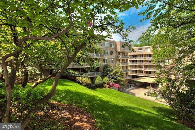 4100 Cathedral Avenue NW #716, WASHINGTON, DC 20016 (#DCDC449072) :: Tom & Cindy and Associates