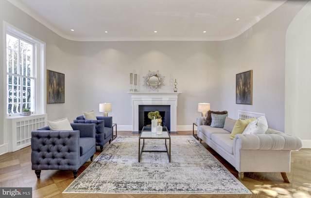 3306 R Street NW, WASHINGTON, DC 20007 (#DCDC449074) :: Crossman & Co. Real Estate