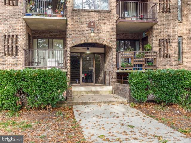 11 Silverwood Circle #1, ANNAPOLIS, MD 21403 (#MDAA418116) :: Blue Key Real Estate Sales Team