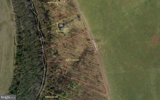 60 Cemetery Road, GETTYSBURG, PA 17325 (#PAAD109348) :: The Joy Daniels Real Estate Group