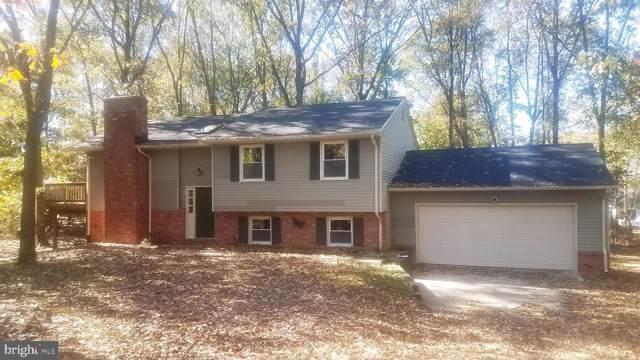 560 Dowitcher Court, PASADENA, MD 21122 (#MDAA418120) :: Keller Williams Pat Hiban Real Estate Group