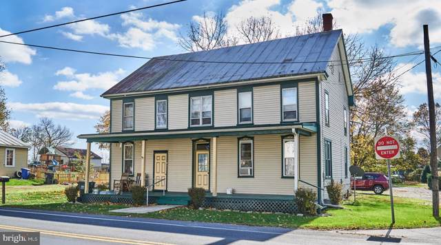 2 E Main Street, CARLISLE, PA 17015 (#PACB119144) :: Keller Williams of Central PA East