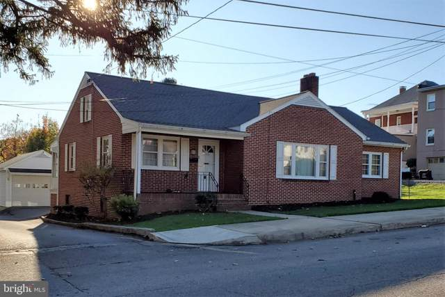 210 E Third Street, WAYNESBORO, PA 17268 (#PAFL169532) :: The Joy Daniels Real Estate Group