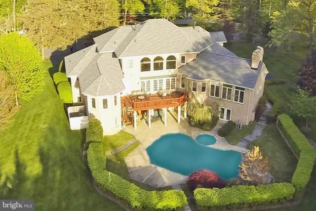 504 Scenic Way, GREAT FALLS, VA 22066 (#VAFX1098326) :: Great Falls Great Homes