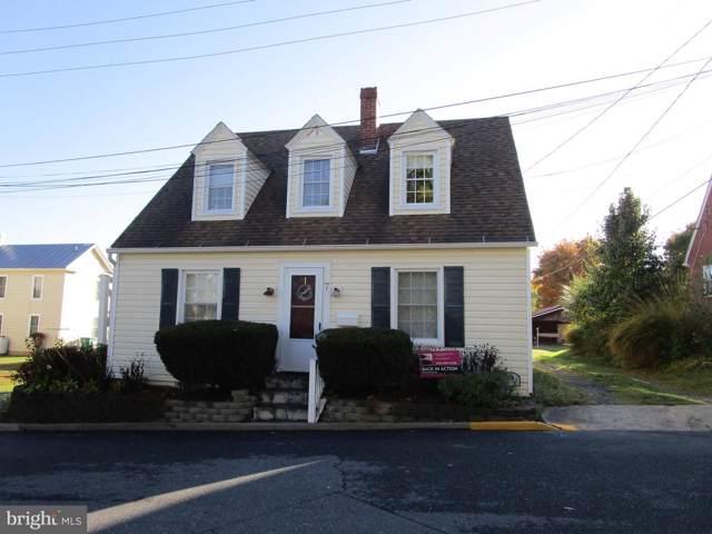 7 Berry Boulevard, LURAY, VA 22835 (#VAPA104858) :: The Licata Group/Keller Williams Realty