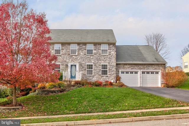 318 Majestic Circle, DALLASTOWN, PA 17313 (#PAYK128096) :: Keller Williams of Central PA East