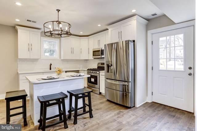 3010 Vista Street NE, WASHINGTON, DC 20018 (#DCDC449094) :: Keller Williams Pat Hiban Real Estate Group