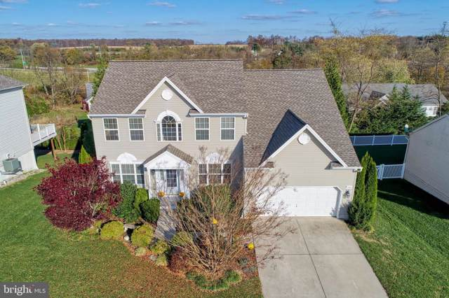 17347 Russett Farm Drive, SHREWSBURY, PA 17361 (#PAYK128098) :: The Craig Hartranft Team, Berkshire Hathaway Homesale Realty