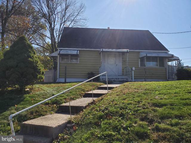 1945 N Olden Ave Extension, EWING, NJ 08618 (#NJME288024) :: John Smith Real Estate Group