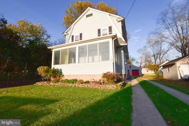 3 Ridgeway Avenue, OAKLYN, NJ 08107 (#NJCD380504) :: Linda Dale Real Estate Experts