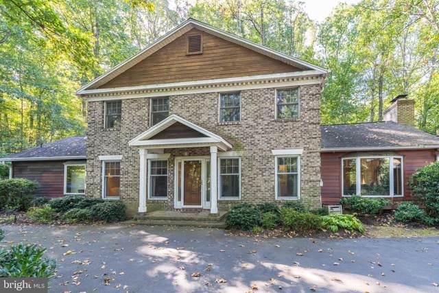 2020 Hunter Mill Road, VIENNA, VA 22181 (#VAFX1098334) :: Blue Key Real Estate Sales Team