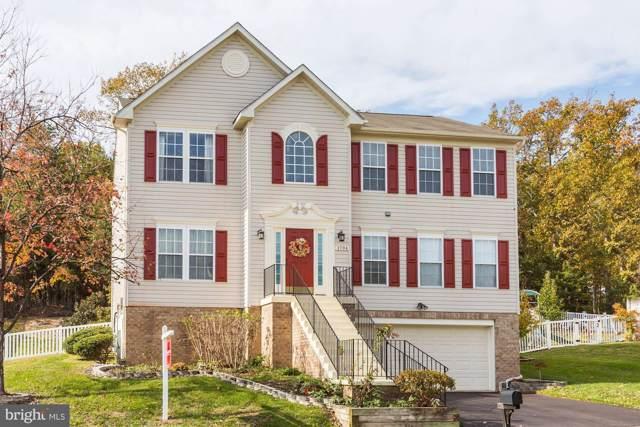 1704 Maco Drive, HANOVER, MD 21076 (#MDAA418130) :: Great Falls Great Homes