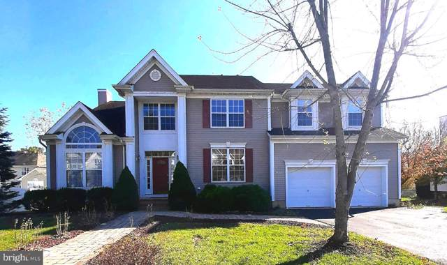 56 Kelly Way, MONMOUTH JUNCTION, NJ 08852 (#NJMX122810) :: Daunno Realty Services, LLC