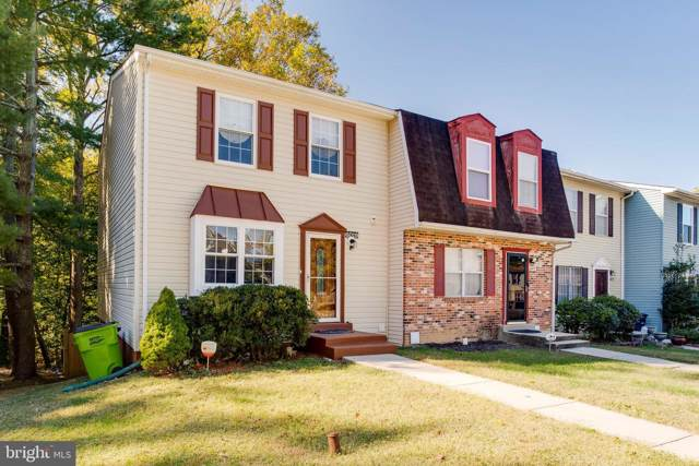 6019 Applegarth, CAPITOL HEIGHTS, MD 20743 (#MDPG549792) :: ExecuHome Realty