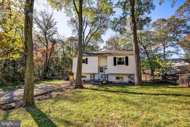 252 8TH Street, PASADENA, MD 21122 (#MDAA418134) :: Keller Williams Pat Hiban Real Estate Group