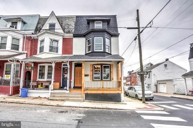 28 Hager Street, LANCASTER, PA 17603 (#PALA143016) :: Harper & Ryan Real Estate