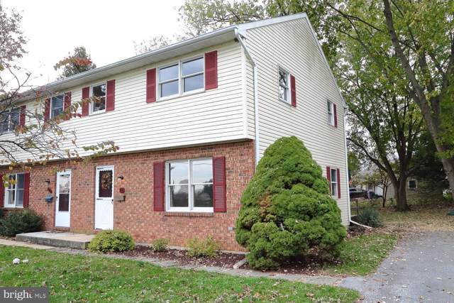 222 S Barbara Street, MOUNT JOY, PA 17552 (#PALA143018) :: Colgan Real Estate