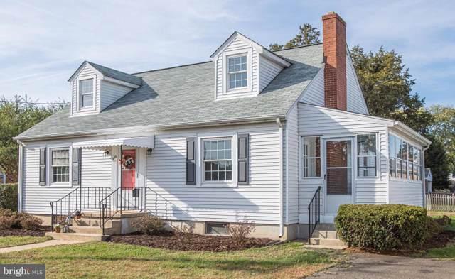 1223 Hanover Street, FREDERICKSBURG, VA 22401 (#VAFB116080) :: Keller Williams Pat Hiban Real Estate Group