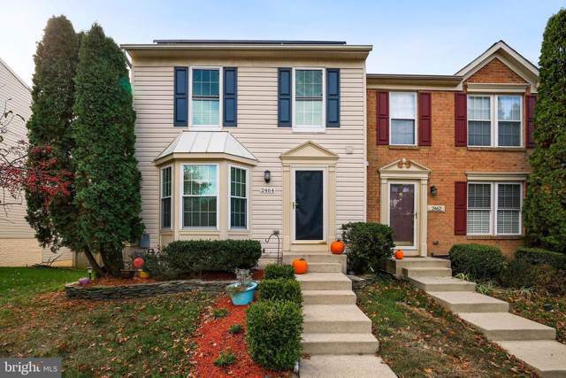 2464 Ivy Landing Way, ODENTON, MD 21113 (#MDAA418136) :: John Smith Real Estate Group