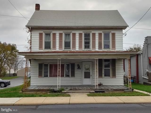 605 W Main Street, PALMYRA, PA 17078 (#PALN109674) :: The Joy Daniels Real Estate Group