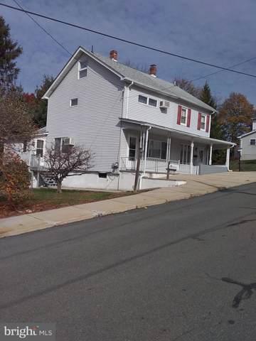 19 W Ridge Street, COALDALE, PA 18218 (#PASK128590) :: Teampete Realty Services, Inc