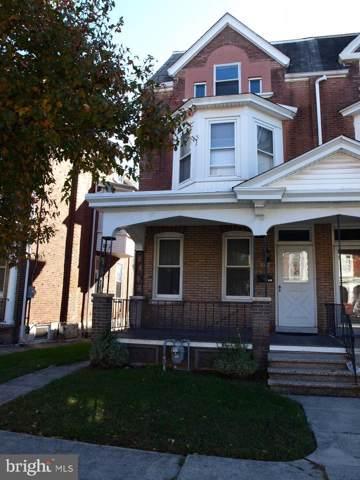 642 Stanbridge Street, NORRISTOWN, PA 19401 (#PAMC630552) :: REMAX Horizons