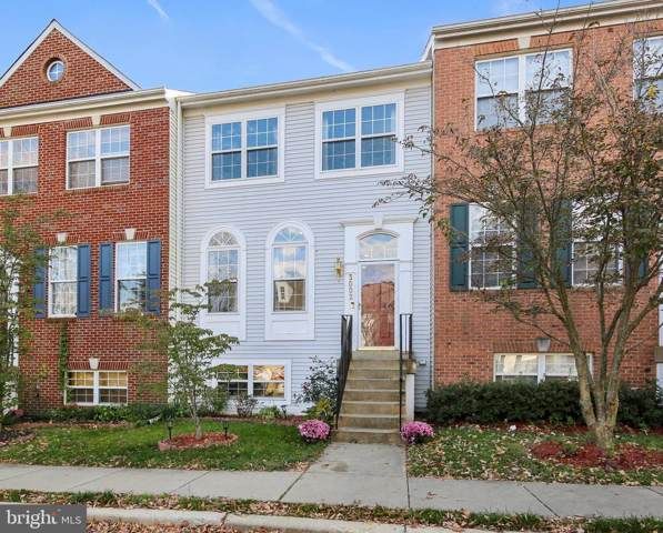 3002 Castle Garden Way, OLNEY, MD 20832 (#MDMC686062) :: The Speicher Group of Long & Foster Real Estate