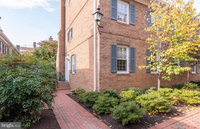 1037 N Pitt Street, ALEXANDRIA, VA 22314 (#VAAX241254) :: The Speicher Group of Long & Foster Real Estate