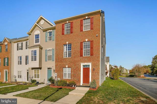 2602 Lotuswood Court, ODENTON, MD 21113 (#MDAA418142) :: Keller Williams Flagship of Maryland