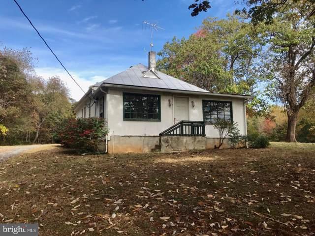 4265 Shelby Road, ROCHELLE, VA 22738 (#VAMA107990) :: Homes to Heart Group