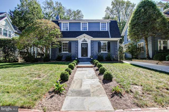 12 Hesketh Street, CHEVY CHASE, MD 20815 (#MDMC686064) :: The Miller Team